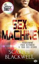 Sex Machine - Sexy Stories
