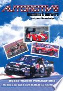 Automotive Questions Answers