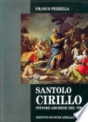 Santolo Cirillo pittore grumese del  700