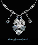 Georg Jensen Jewelry