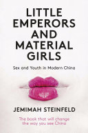 Little Emperors and Material Girls