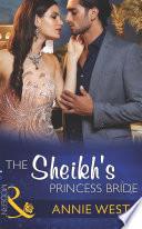 The Sheikh S Princess Bride Mills Boon Modern Desert Vows Book 2