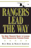 Rangers Lead the Way