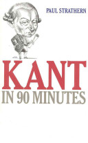 Kant in Ninety Minutes