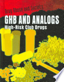Ghb And Analogs