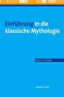 Einführung in die klassische Mythologie