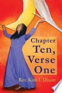 Chapter Ten Verse One