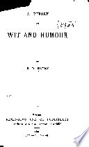 A Theory of Wit and Humour