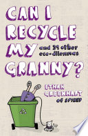 Can I Recycle My Granny
