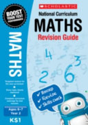 Maths Revision Guide   Year 2