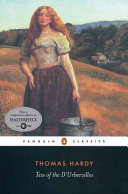 Tess of the D'Ubervilles by Thomas Hardy