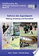 Kulturen des Jugendsports