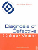 Diagnosis Of Defective Colour Vision