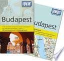 DUMONT Reise Taschenbuch Budapest