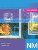 Mei Numerical Methods