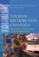 Tourism Distribution Channels