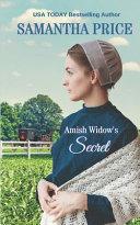 Amish Widow s Secret
