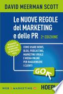 Le nuove regole del marketing e delle PR
