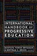 International Handbook of Progressive Education
