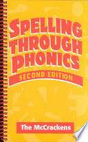 Spelling Through Phonics