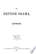 The British Drama Book PDF