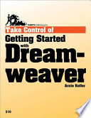 Take Control of Getting Started with Dreamweaver