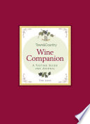 Town   Country Wine Companion