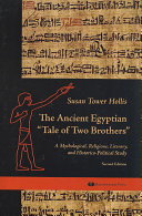 The Ancient Egyptian  tale of Two Brothers