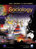 Sociology: a Global Introduction with Classic and Contemporary Readings in Sociology