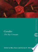 Gender  The Key Concepts
