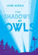 download ebook the shadows of owls pdf epub
