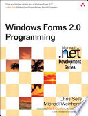 Windows Forms 2 0 Programming