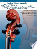 String Players  Guide to the Orchestra