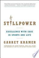 Stillpower book
