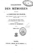 Book Mémoires secrets sur les règnes de Louis XIV et de Louis XV