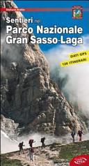 Sentieri nel parco nazionale Gran Sasso Laga