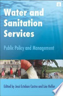Water And Sanitation Services