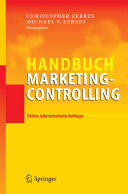 Handbuch Marketing-Controlling