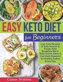 Easy Keto Diet For Beginners