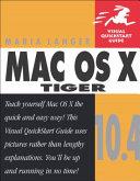 Mac Os X 10 4 Tiger