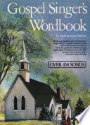 Gospel Singer s Wordbook