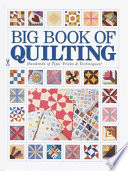 Big Book of Quilting