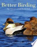 Better Birding