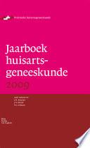 Jaarboek Huisartsgeneeskunde 2009