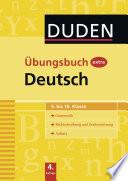 Duden   bungsbuch extra   Deutsch 5  10  Klasse