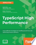 Typescript High Performance