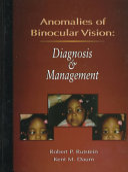 Anomalies of Binocular Vision