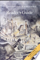 United States Army in World War 2  Reader s guide