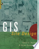 GIS and Site Design
