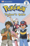 Become a Pokemon Trainer